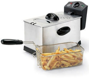 Bella 3.5L Deep Fryer After Rebate