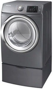 Samsung 7.5 CU. FT. Electric Dryer DV42H5200EP/A3