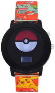 Select Character Watches