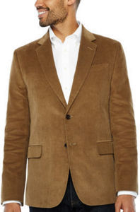 Stafford Corduroy Sports Coat