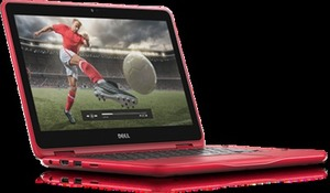Inspiron 11 3000 2in1