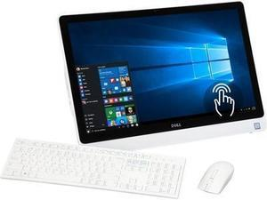 Inspiron 24 3000 Touch w/ 7th Gen Intel Core i3 CPU