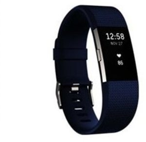 Fitbit Charge 2 HR Activity Tracker