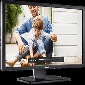 "Dell U2412M UltraSharp 24"" Monitor + $75 eGift Card (11/24 8AM ET)"
