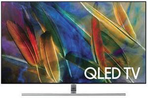 "Samsung QN55Q7FD 55"" 4K UHD Smart QLED TV"