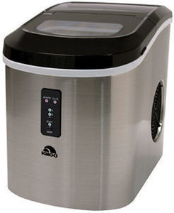 Igloo 26-lb. Compact Ice Maker