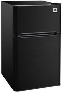 Igloo 3.2-Cu.-Ft. 2-Door Refrigerator/Freezer