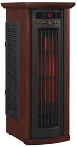 Duraflame Infared Tower Heater