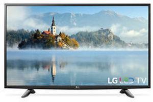 """LG 49LJ5100 49"""" 1080p LED TV"""
