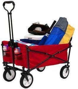 Sienna Foldable Wagon