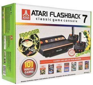 Atari Retro Gaming System