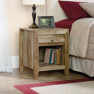 Sauder Dakota Pass Side Table
