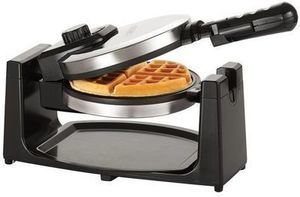 Bella Rotating Waffle Maker After Rebate