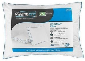 Beautyrest Bed Pillow