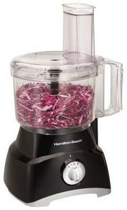 Hamilton Beach Top Mountain Food Processor After Rebate