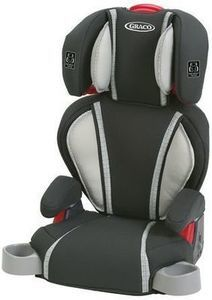 Graco High Back Turbo Booster Seats