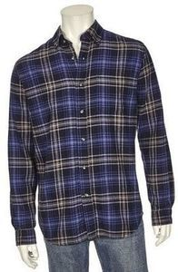Northcrest Men's Flannels