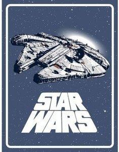 Star Wars Throw