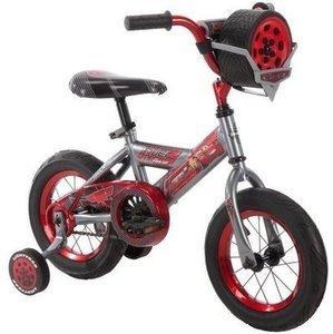 "12"" Disney Cars Bike"