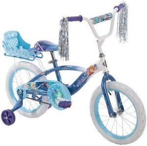 "16"" Disney Frozen Bicycle"