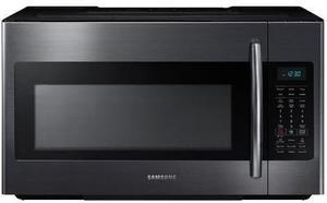 Samsung 1.8-cu ft Over-the-Range Microwave