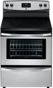 Kenmore 93013 4.9 cu. ft. Electric Freestanding Range