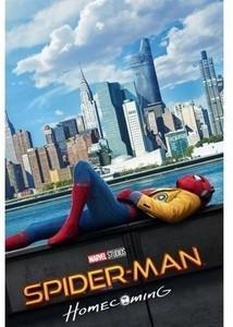 3D Spider-Man Homecoming (3D + Blu-ray + Digital)