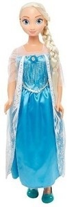 Disney Frozen Elsa My Size Doll