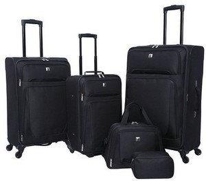 Skyline 5 Luggage