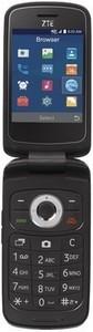 TracFone ZTE Z232TL Flip Phone