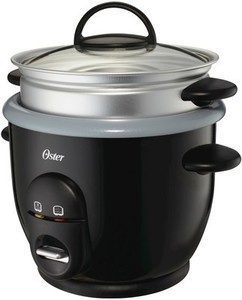 Oster DuraCeramic 6-Cup Rice Cooker