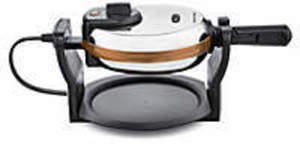 Bella Copper Waffle Maker After Rebate