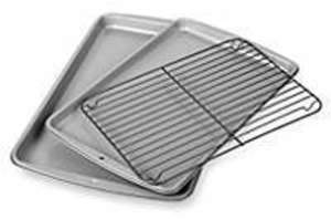 Entire Stock Wilton Bakeware