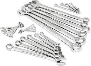 Craftsman 26pc Inch Combination Wrench Set
