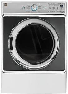 Kenmore Elite 81962 9.0 cu. ft. Front Control Electric Dryer