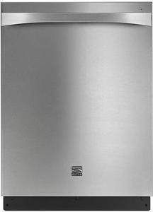 Kenmore Elite 14815 Dishwasher