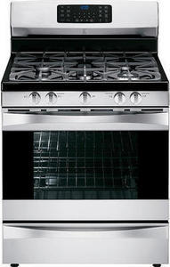 Kenmore Elite 75233 5.6 cu. ft. Gas Range w/ True Convection