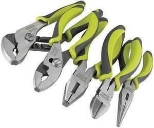 Craftsman 5-Piece Pliers Set