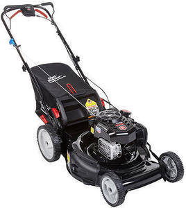 "Craftsman 37820 163cc 22"" Rear Wheel Drive 3-in-1 Lawn Mower"