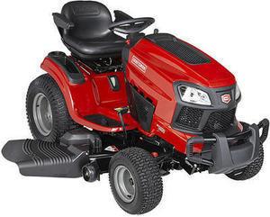 "Craftsman 54"" 24 HP V-Twin Briggs & Stratton Hydrostatic Garden Tractor"