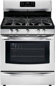 Kenmore 5.0 Cu. Ft. Freestanding Gas Range