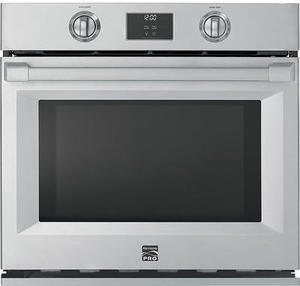 "Kenmore Pro 41153 30"" Electric Self-Clean Single Wall Oven"