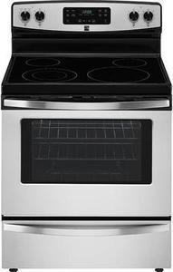 Kenmore 94173 5.3 cu. ft. Electric Freestanding Range