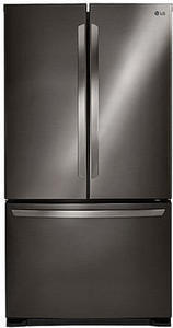 LG 25.4 cu. ft. 3-Door French Door Refrigerator