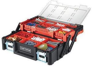 Craftsman 18 in. Cantilever Tool Box