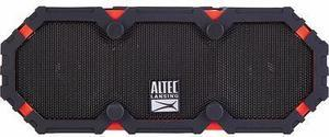 Altec Lansing IMW477-DR-TA Mini Lifejacket 2 Bluetooth Wireless Speaker