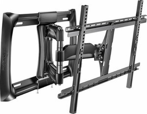 "Rocketfish Full-Motion TV Wall Mount for 40""-75"" TVs"