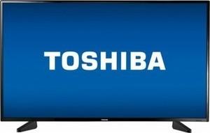 """Toshiba 49L510U18 49"""" LED 1080p HDTV"""