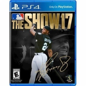 MLB The Show 17  PlayStation 4
