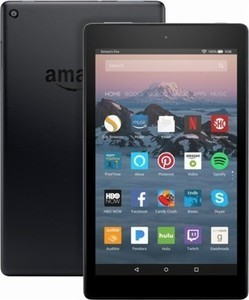"Amazon Fire HD 8 8"" Tablet 16GB"